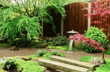 japanse tuin aanleg