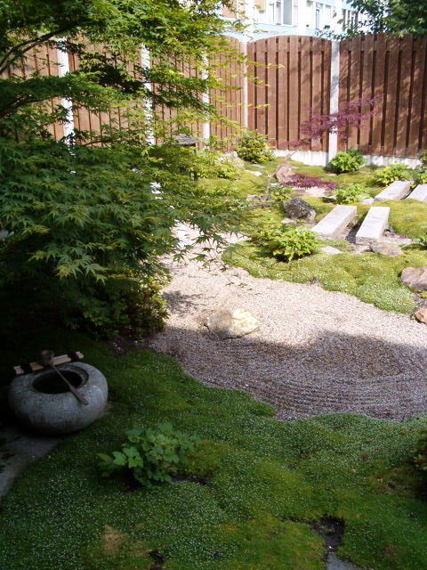 japanse tuin ontwerpen everts weijman