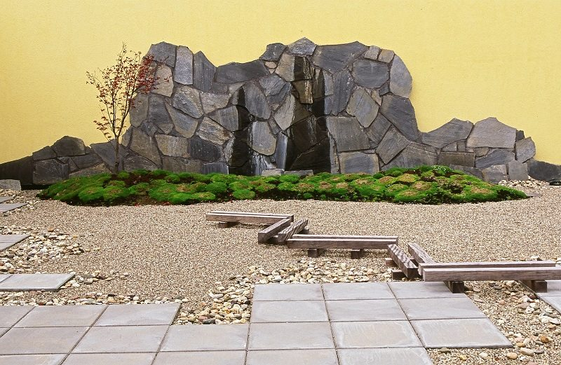 renovatie daktuin japans
