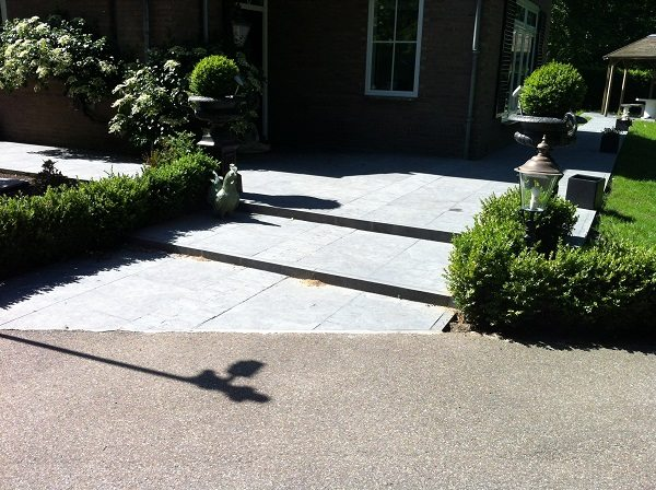 barok franse tuin