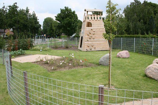groene schoolpleinen bij kinderopvang