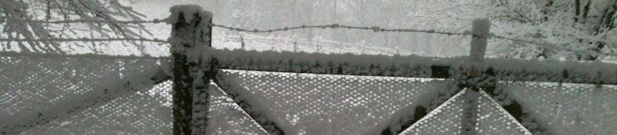 Winteronderhoud