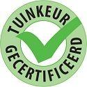 logo tuinkeur